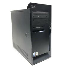 IBM NetVista 6794-11U   Intel Pentium 4 1.6GHz   896MB   40GB   Windows XP Pro