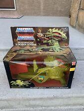 Vintage Masters Of The Universe Dragon Walker Mattel Toy