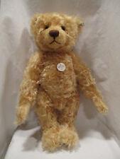Steiff Teddy Bear 'Teddy Boy' EAN 404320 with Box and COA