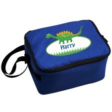 Personalised Dinosaur Lunch Bag - Back to School