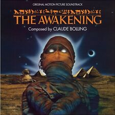The Awakening - Complete Score - Limited 1000 - OOP - Claude Bolling