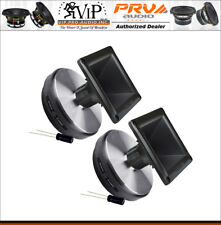 "(2) PRV D280Ti-S 1"" Compression Driver + (2)1"" WG11-25 Horn + (2)FREE CAPACITORS"
