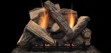 "Monessen Stony Creek Vent Free Gas Logs - 24"" - Propane Gas"