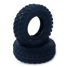 22X7-10 Oshion 2 Front Tire 4 ply ATV Tires 22x7x10 pair New