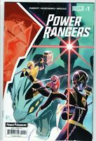 Power Rangers (BOOM! Studios 2020) #1 choice