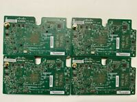 Cisco UC8B-MLOM-40G-01 V01 40GB VIC 1240 Adapter for M3 Blade Servers 4-PACK