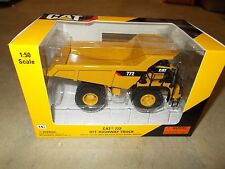 CAT Caterpillar 772 Off-Highway Haul Truck Norscot 55147