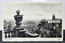 AK Postkarte Feldpost | 2. Weltkrieg | WW2 | Bamberg 1941 Deutsches Reich - rar