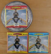 "Super 8 Film ""Der Supercop"" 3-Teiler"