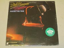 Liza Minnelli Maybe This Time 1970's Capitol Records SM-11080 POP ROCK Sealed LP