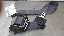Dodge Ram Extended Cab Rear Seat Belt Retractor OEM Gray 5FP68RK5AB 98 99