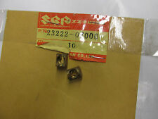 NOS SUZUKI RL250 TS250 TS185 RV90 AS50 B100P TC120 nos clutch release hook
