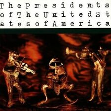 The Presidents of the United States of America (self-titled) (CD, 1995)