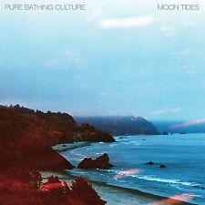 PURE BATHING CULTURE - MOON TIDES  CD NEU