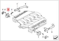 Genuine BMW E65 E66 E67 RR1 RR1N RR3 Crankcase Vent Valve OEM 11157563506