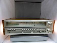 Toshiba SA-520 vintage stereo receiver