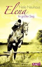 Elena – Ein Leben für Pferde 5: Elena – Ihr größter Sieg von Nele Neuhaus (2016,
