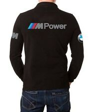 Bmw M Power T-shirt polo cou manche longue