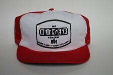 Vintage Hiner International Harvester Snapback Advertising Hat Trucker Cap