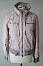 MARC CAIN SPORT outdoor-jacket VESTE TAILLE N° 3/38 rose gris