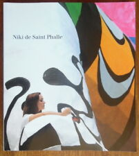 Niki de Saint Phalle - Pontus Hulten - Gerd Hatje - 1995