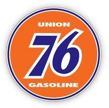 UNION 76 GASOLINE sticker VW aircooled RETRO DESIGN