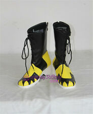(cosplay365buy) Soul Eater Soul Evans Cosplay Shoes cosplay boots