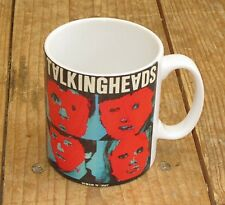 Talking Heads Remain in Light Advertising MUG