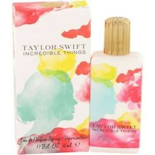 Incredible Things by Taylor Swift 50ml Edp 100% Genuine RARE AND DISCONTINUED