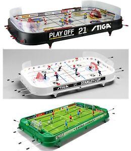 Stiga Tischeishockey Playoff,Stanley Table hockey Tischfußballspiel kicker