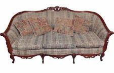 antique sofas 1900 1950 ebay. Black Bedroom Furniture Sets. Home Design Ideas