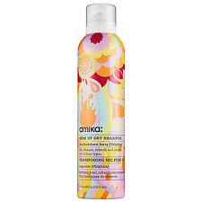 Amika Perk Up Dry Shampoo - full size 5.3 oz
