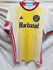Adidas Columbus Crew Messi Soccer Jersey Size XL
