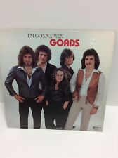 THE GOADS I'm Gonna Win LP MODERN SOUL Gospel Rare Record WOW NICE ALBUM 59a