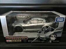 Takara Transformers Binaltech Bt-20 Argent MeisterJazz Mazda Rx8 Action Figure