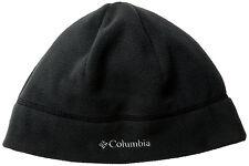 Columbia Men's / Women's Fast Trek Warm Winter Hat Beanie Cap Size Small/Medium