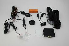 Rear Blind Spot Monitor w Alert System Warning Sensor for M Benz C CLS CLK Class