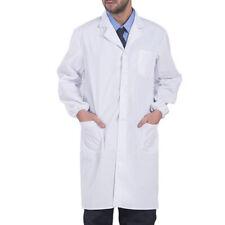 Laborkittel Labor Medizin Kittel Mantel Berufsbekleidung Arztkittel