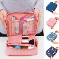 Pochette de Organiser Sac À Main Maquillage Rangement Trousse de Toilette Voyage