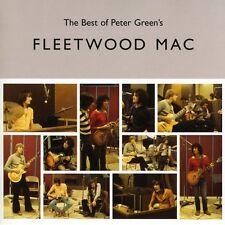 Best Of Peter Green's Fleetwood Mac - Fleetwood Mac (CD Used Very Good)