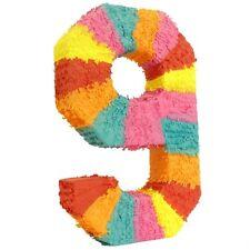 Pinata - Number 9