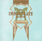 1 CENT CD Madonna – The Immaculate Collection / 'Holiday', 'Like A Virgin'