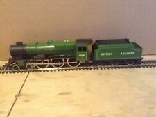 hornby/Mainline 4-6-0  Patriot Class  Cat.no. 37-075 train no 45540