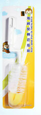 75% OFF! AUTH YO YO MONKEY ROTARY SPONGE BOTTLE CLEANING BRUSH BNEW ¥ 34.90