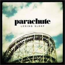 PARACHUTE : LOSING SLEEP (CD) Sealed