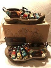 Keen Newport H2 Retro x Garcia Banyan Tree Sandal Men's US sizes 7-15 NEW!