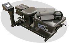 DOC Spinal Decompression Table, Cervical/Lumbar