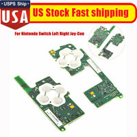 1x Joy-Con Motherboard Main Board Right for Nintendo Switch NS Replace Tested US