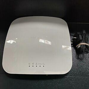 Netgear WNDAP360 Dual Band Wireless-N Access Point With PSU & Wall Mount