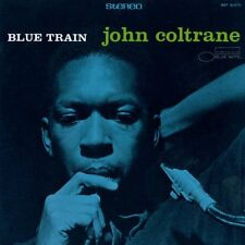 John Coltrane - Blue Train LP Vinyl BLUE NOTE